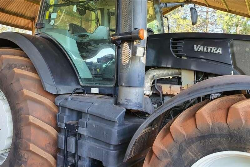 Valtra Other tractors VALTRA S353 Tractors