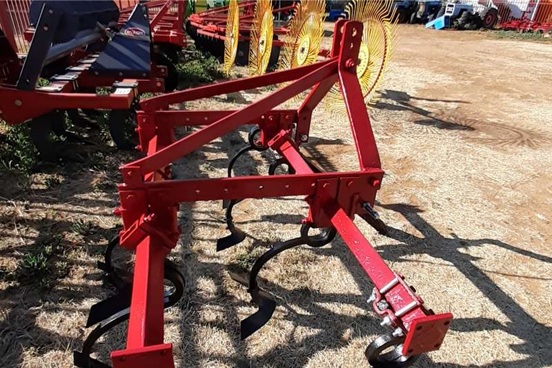 Verious Spring Tine cultivators
