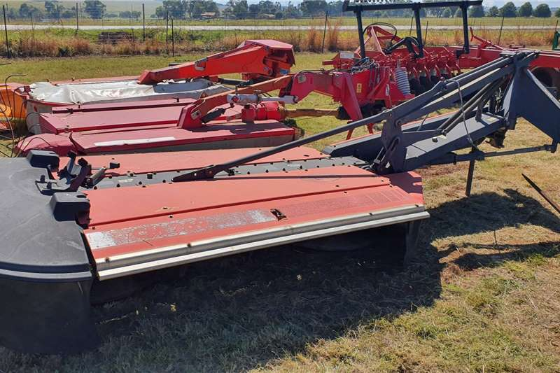 Vicon Disc mowers VICON CM 260 Drum mower Haymaking and silage