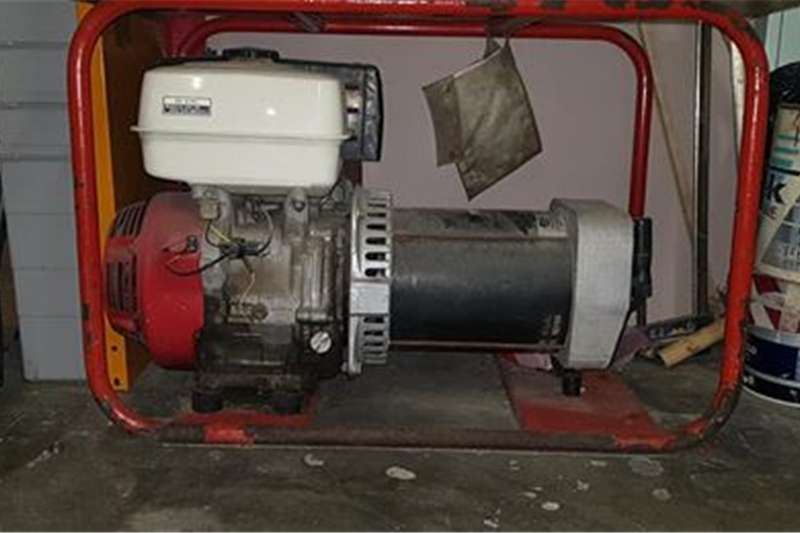 Welder generator Generator for sale
