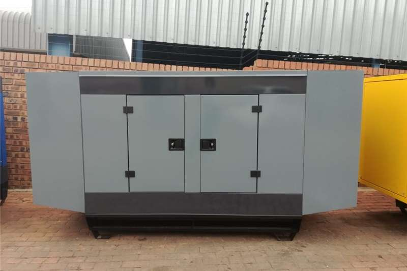 Welder generator PROREX GENERATORS