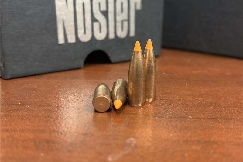 Wildlife and hunting Ammunition