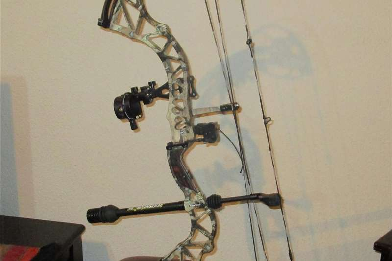 Wildlife and hunting Bows