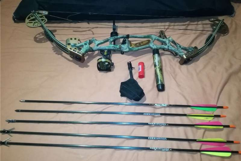 Bows Wildlife and hunting