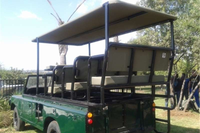 Game Game viewing frame Wildlife and hunting