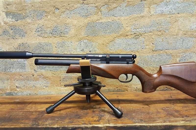 Wildlife and Hunting Guns and Rifles