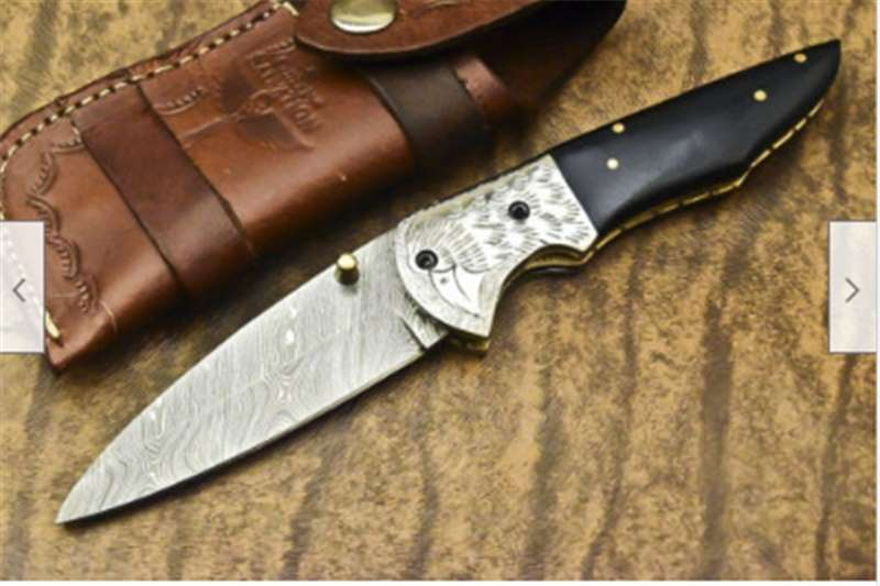 Hunting knives Wildlife and hunting