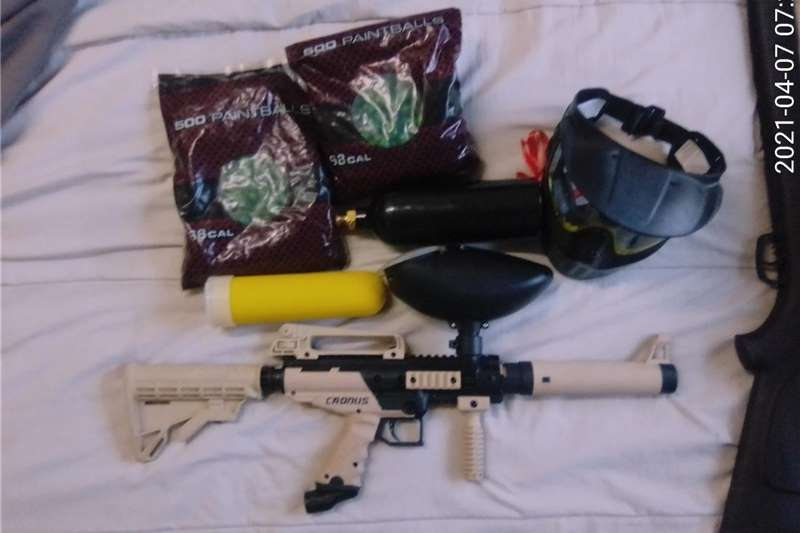 Other hunting equipment Wildlife and hunting