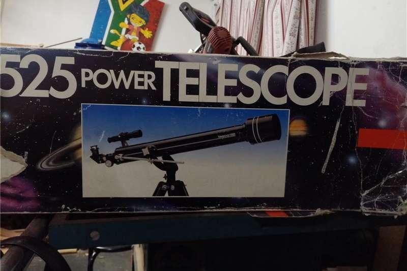 Telescopes Wildlife and hunting
