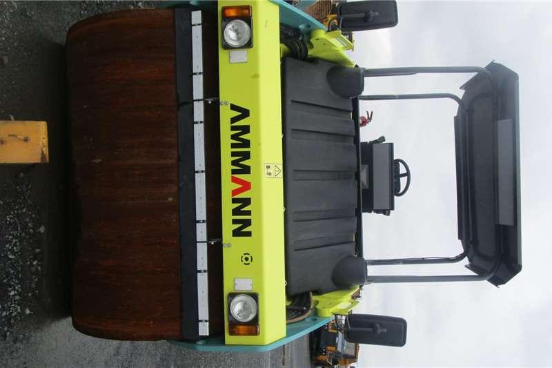 Ammann ARX91 TANDEM Roller