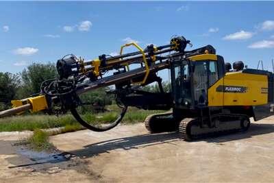 Atlas Copco D65 Drill rigs