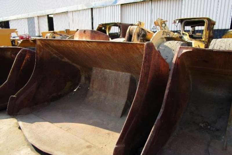 Atlas Copco Dumpers Atlas Copco ST1030, Scooptram Load Haul Dumper