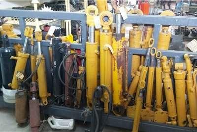 Atlas Copco Hydraulic Cylinders TLBs