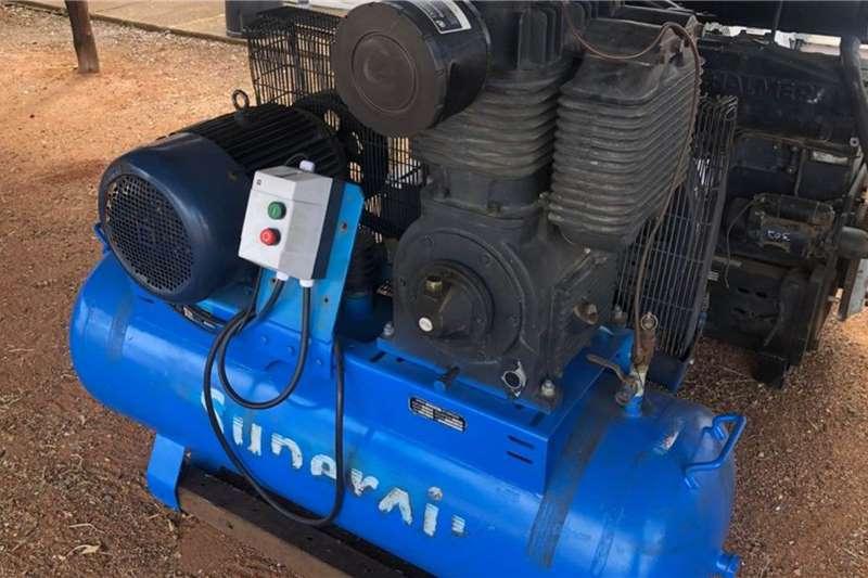 300L Air Compressor Attachments