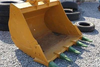 Attachments Excavator Bucket
