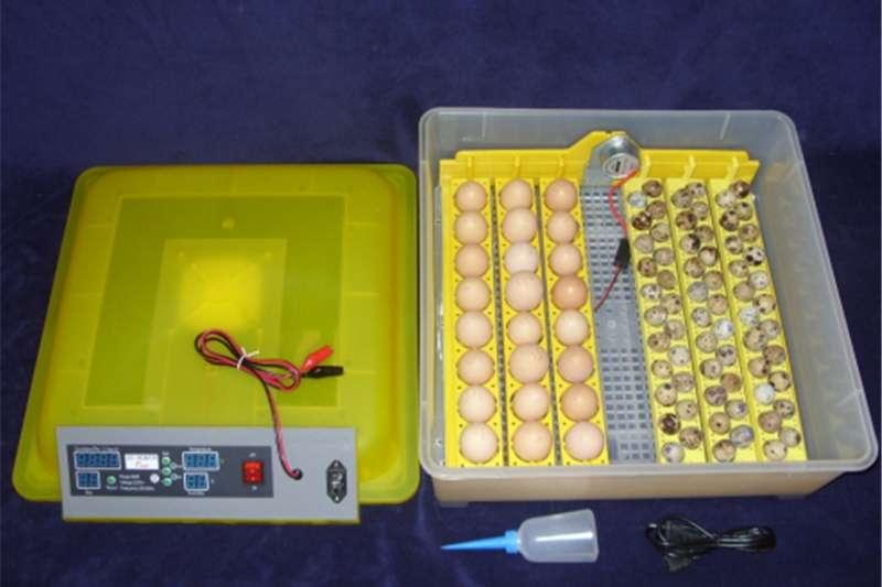 Farming Breeding Birds? Automatic incubators for Chickens, Attachments