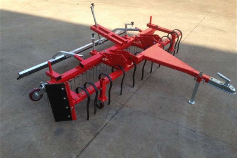 Farming We have different types of HM200 Horse Machine  th Attachments