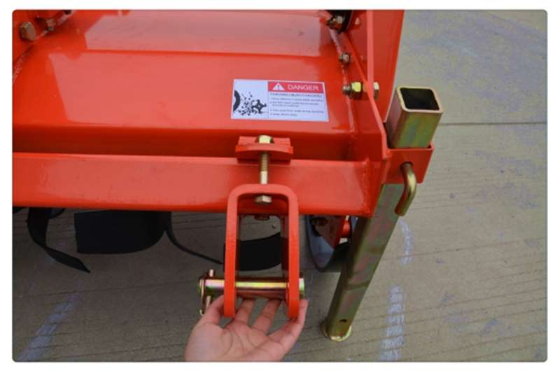 Attachments Farming We have different types of Log Splitters that we i