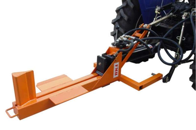 Farming We have different types of Log Splitters that we i Attachments