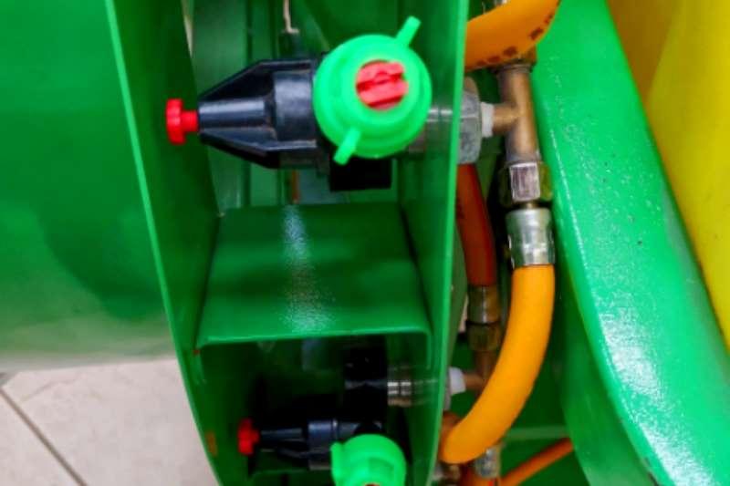 Lift Arm Crop Sprayer Attachments