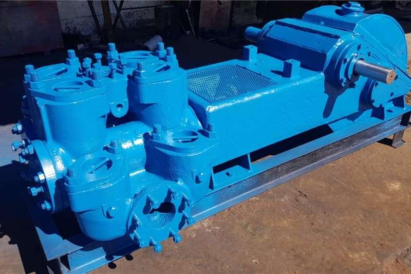 Attachments Mud Pump Duplex Pump High Pressure