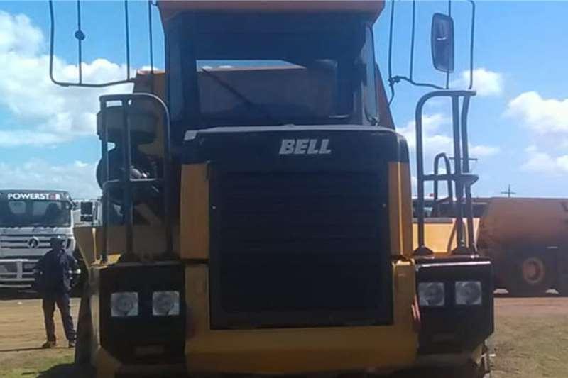 Bell B20C ADTs