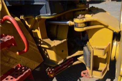 Bell ADTs B20D 6X4 2007