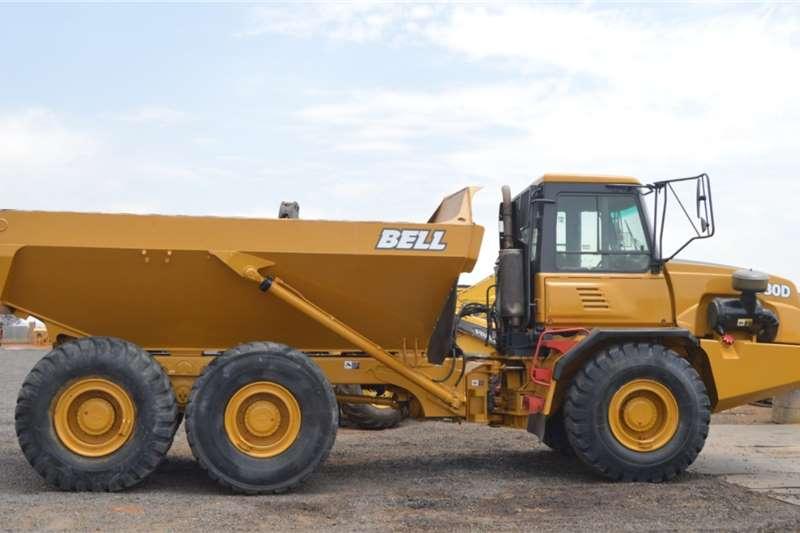 Bell B30D ADTs