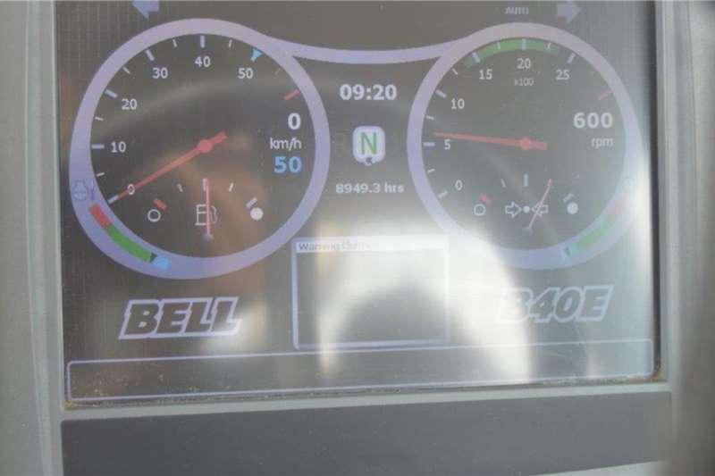 Bell B40E ADTs
