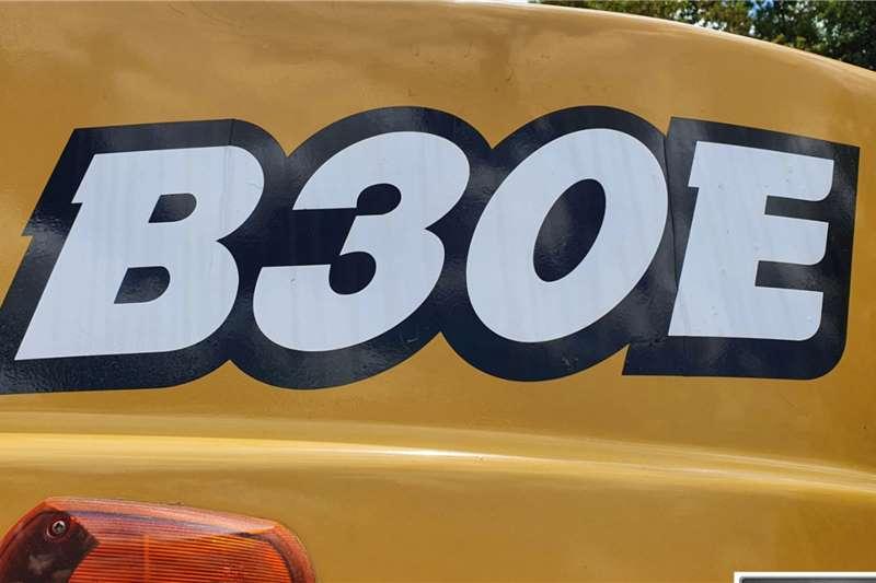 Bell B30E Dumper Dumpers