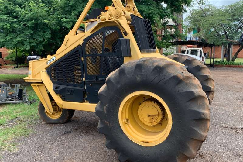 Bell Bell 220A LOGGER Forestry equipment