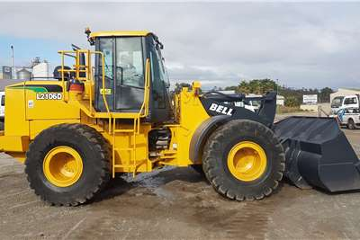 Bell BELL L2106D Loaders