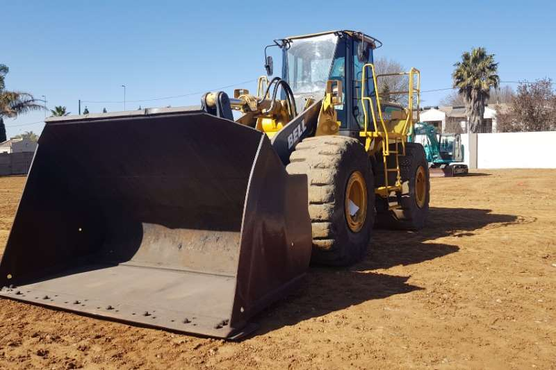 Bell Loaders Construction 2006 BELL L2606D 2006