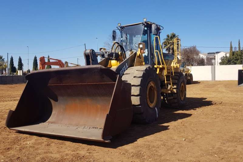 Bell Loaders Construction 2009 BELL L2606E 2009
