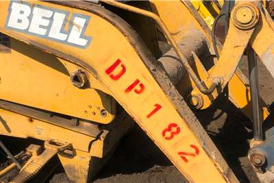 Bell Engines Machinery spares