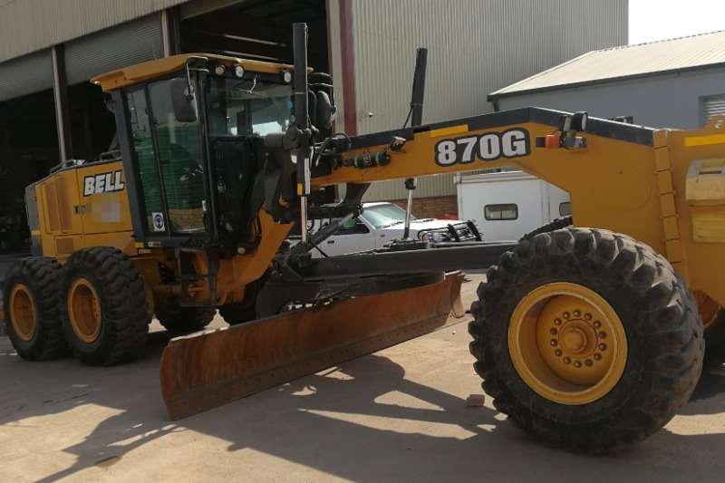 Bell Others 870G 2013