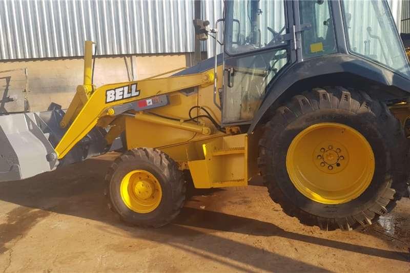 Bell TLBs 315SG 2006