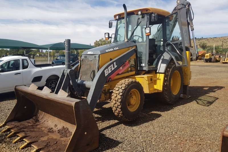 Bell TLBs 315SK 2015