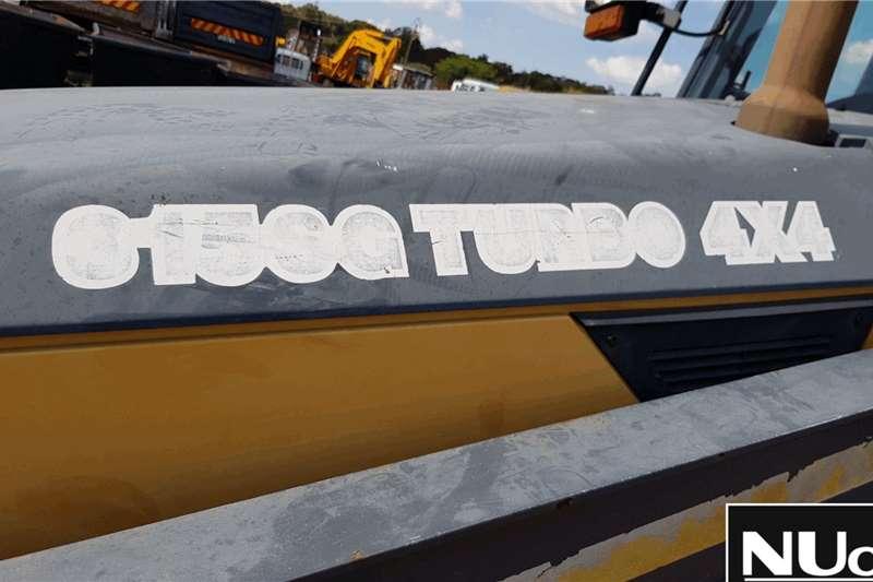Bell BELL 315SJ 4X4 TURBO TLB TLBs