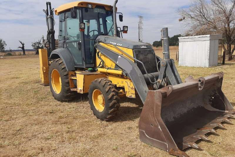 Bell TLBs Farming 315 SK 2014