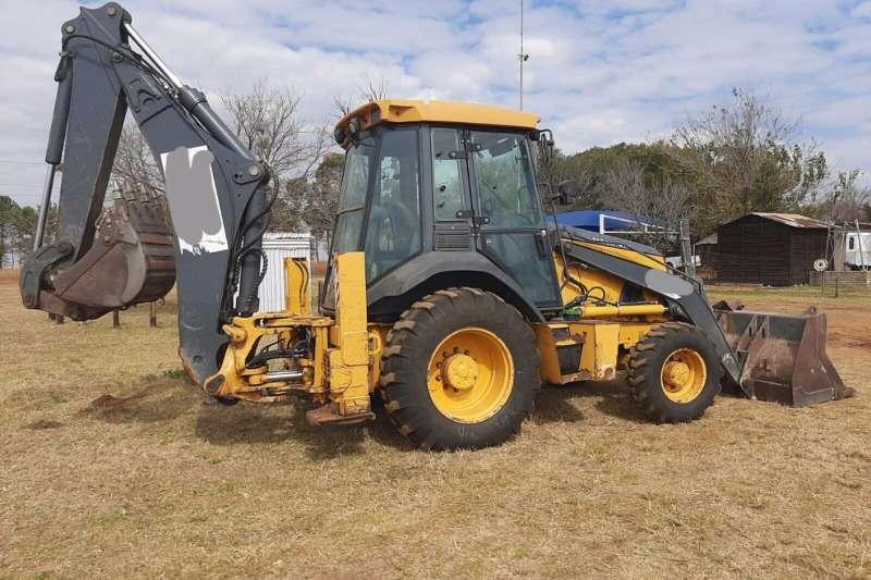 Bell Farming 315 SK TLBs