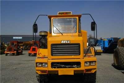Bell B20B WATER TANKER Water tankers