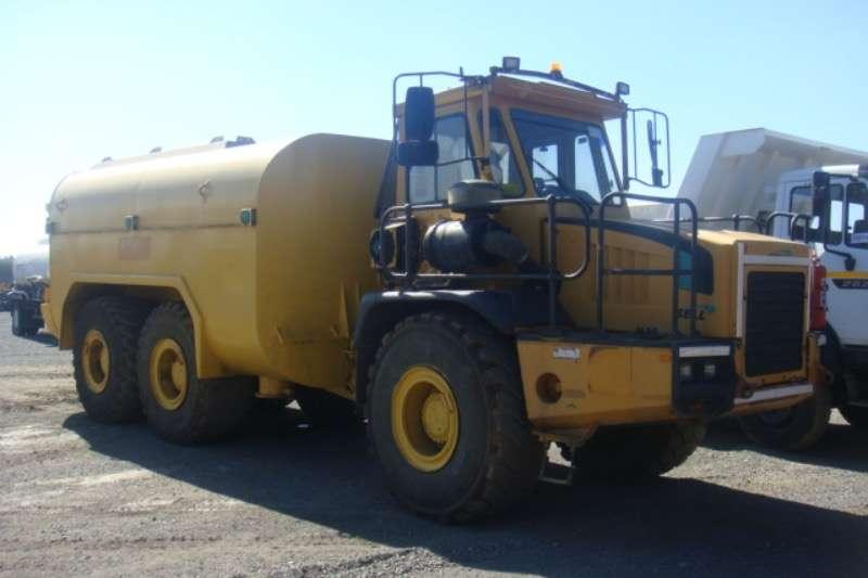 Bell Water Tankers B25C 1999