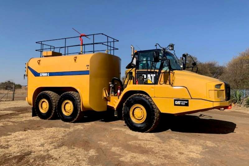 Bell B30D/E 27000L Water Tankers Water tankers