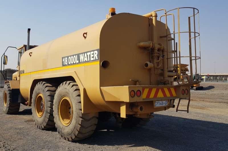 Bell BELL B20B WATER TANKER Water tankers