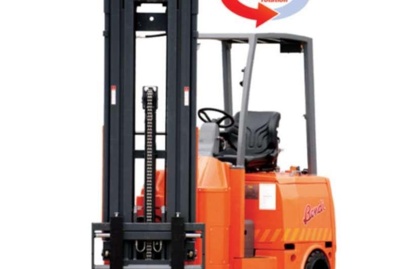 Bendi Forklifts Electric forklift Bendi 318 Front Wheel Drive