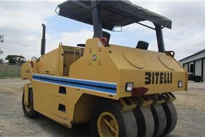 Bitelli RG279 Roller