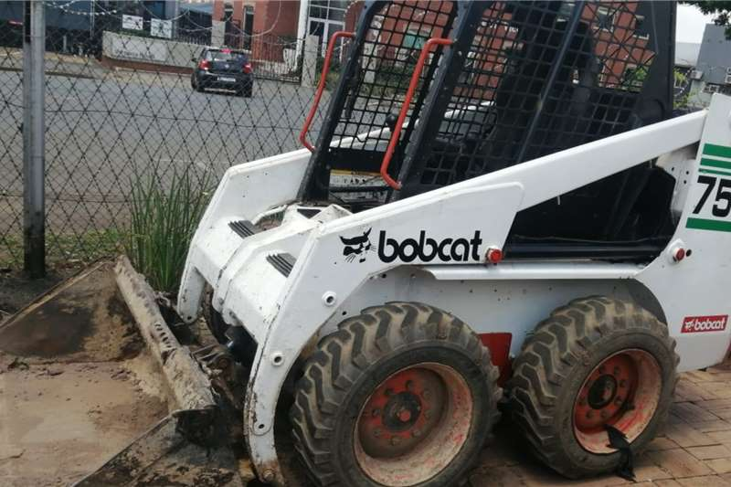 Bobcat Others 753