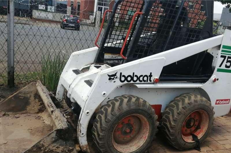 Bobcat 753 Others