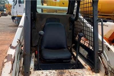 Bobcat 2010 BOBCAT S175 Skidsteers
